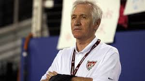 Tom Sermanni sacked as US coach - The Women's Game - Australia's Home of  Women's Sport News