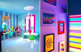neon teenage bedroom ideas for girls. Neon Bedroom Light Teenage Ideas For Girls And When It Comes To Room . Wall Decor W