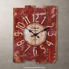 Country Kitchen Wall Clocks Cheap Wall Clocks Online Wall Clocks For 2017