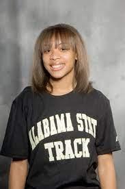 Aja Hawkins - 2009-10 - Women's Track and Field - Alabama State University  Athletics
