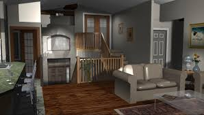 front to back split house plans fresh colonial style fancy