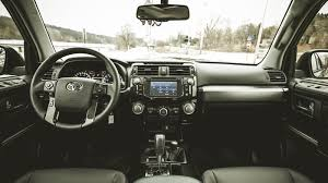 2018 toyota 4runner interior. perfect interior the interior is probably going to be changed significantly some owners  werenu0027t satisfied with the of older version so toyota decided  and 2018 toyota 4runner a