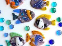фью- рыбки