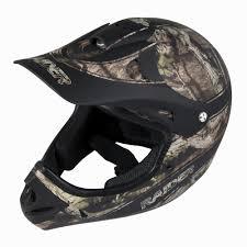 Raider Youth Helmet Sizing Chart Raider Adult Mx X Large Mossy Oak Break Up Off Road Helmet