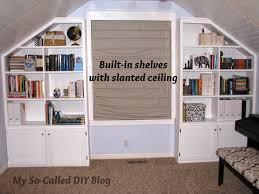 Built In Bookshelf Ideas Cool Built In Shelf Ideas 33 Creative Shelf Living Room Ideas