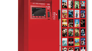 Own A Redbox Vending Machine Mesmerizing RedBox Instant Vs Netflix Can Verizon Stream With The Best Of Them