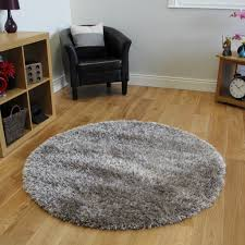 Image of: Ikea Round Rug Material