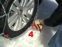 <b>Цепь противоскольжения THULE</b> CB 12 - autocep.ru - YouTube