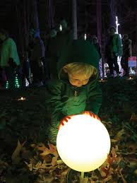 Lighting the Way at Illuminights - TheRoanoker.com