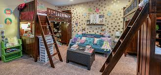 Got Kids Basement Remodeling Ideas for Your Growing Family Home
