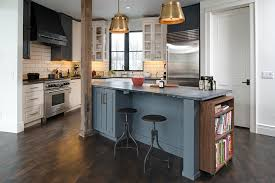 diy bookcase kitchen island. Amazing Kitchen Island Bookcase Transitional Bay Cabinetry At Diy