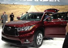 2018 toyota highlander. fine toyota 2018 toyota highlander toyota highlander review and release date  newcars2018  and