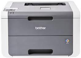Brother Hl 3140cw Farblaserdrucker Grau Wei Amazon De Computer Brother Printer Laser Color L