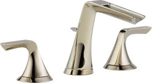 Faucet.com | 65351LF-PN in Brilliance Polished Nickel by Brizo