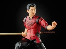 Superhero marvel comics based on comic based on comic book martial arts 25 more Shang Chi Marvel Legends Shang Chi Marvel S Mr Hyde Baf