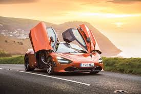 2018 mclaren 720s for sale. fine 720s 2018 mclaren 720s front three quarter 01 in mclaren 720s for sale