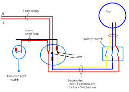 bathroom light extractor fan wiring diagram bathroom bathroom fan wiring diagram wire