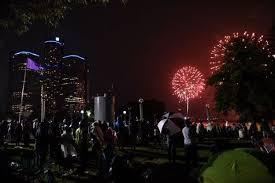 Fourth of July 2017: Michigan Fireworks displays, parades, festivals ...