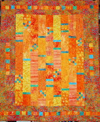 50 best Orange quilt images on Pinterest | Colors, Crafts and Mosaic & Batik Gems - Part 8 The orange quilt is now finished and I even had a Adamdwight.com