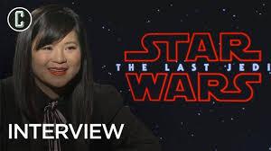 'Last <b>Jedi</b>' Star Kelly Marie Tran Sorts <b>Star Wars</b> Characters into ...