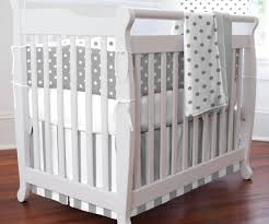 large size of snazzy cribs plus stripes mini crib per per also with dots for