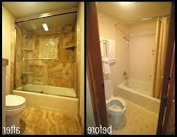 Bathroom Remodel Companies Custom Inspiration