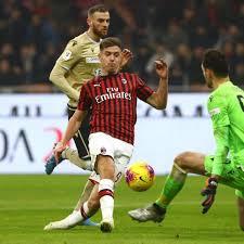 Il Milan batte la Spal 3-0 e vola ai quarti di Coppa Italia ...