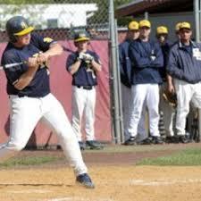 Holy Spirit's AJ Martinez tosses 1-hitter to beat No. 5 Sacred Heart 4-1 |  Atlantic City Sports News | pressofatlanticcity.com