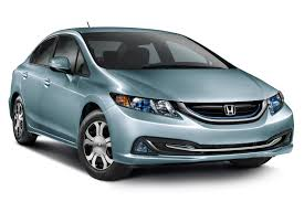 2013 Honda Civic - Information and photos - ZombieDrive