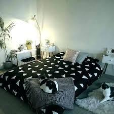 Appealing Bed On Floor Ideas Mattress On Floor Ideas Mattress On Floor Ideas  Top Best Floor . Appealing Bed On Floor Ideas ...