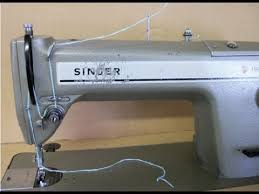 How To Thread Juki Industrial Sewing Machine