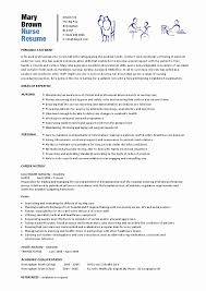 Personal Trainer Resume Template Simple Entry Level Personal Trainer Resume Beautiful Beginner Personal
