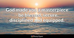 Joel Olsteen Inspirational Quotes Magnificent Joel Osteen Quotes BrainyQuote