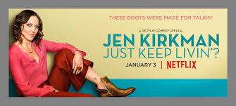 Jen Kirkman s Official Website