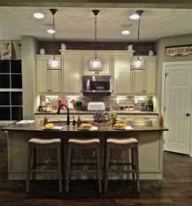 Nice ... Medium Size Of Kitchen:kitchen Island Lighting Ideas Off White Kitchen  Cabinets Modern Kitchen White
