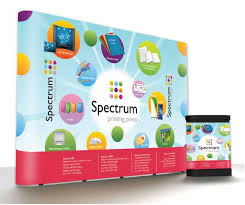 Pop Up Display Stands Dubai