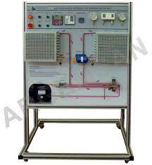 K-216 Hava-hava Kaynaklı Isı Pompası Eğitim Seti – Argemsan Eğitim  Teknolojileri