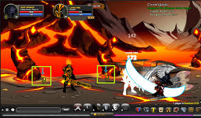 Aqw Recommendation Letter Etherstorm Wasteland Survival Guide
