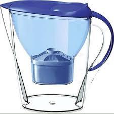 lake industries alkaline water pitcher