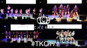 Where To Buy Dream Catchers In Toronto CHÉRIE LIVE][TKC100 Toronto Kpop Con 20100] Dreamcatcher Chase Me 75