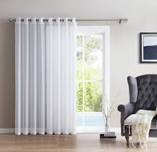 curtains over sliding glass door roman curtains insulated patio ds curtains and ds