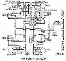 1950 mercury wiring diagram wiring diagram schematics f100 wiring diagram nodasystech com