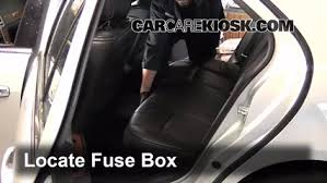 interior fuse box location 2003 2007 cadillac cts 2004 cadillac 2003 cadillac cts fuse box location at 2003 Cadillac Cts Fuse Box Location