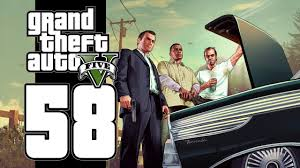 Let's Play GTA V (GTA 5) - EP58 - <b>Thinking</b> Like Trevor - YouTube