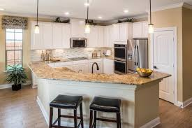 Presidential Kitchen Cabinet New Homes For Sale In Manor Tx Presidential Meadows Community