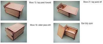 japanese furniture plans. japanese wood furniture plans box puzzle