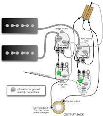 electric guitar wiring diagram carlplant guitar wiring mods at Wiring Diagram Electric Guitar