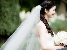 Bruidskapsels Voor De Lente Theperfectweddingnl
