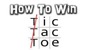 Image result for tic tac toe