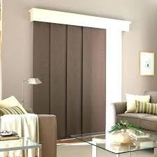 curtain ideas for sliding doors sliding glass door blinds home depot patio door rollers home depot
